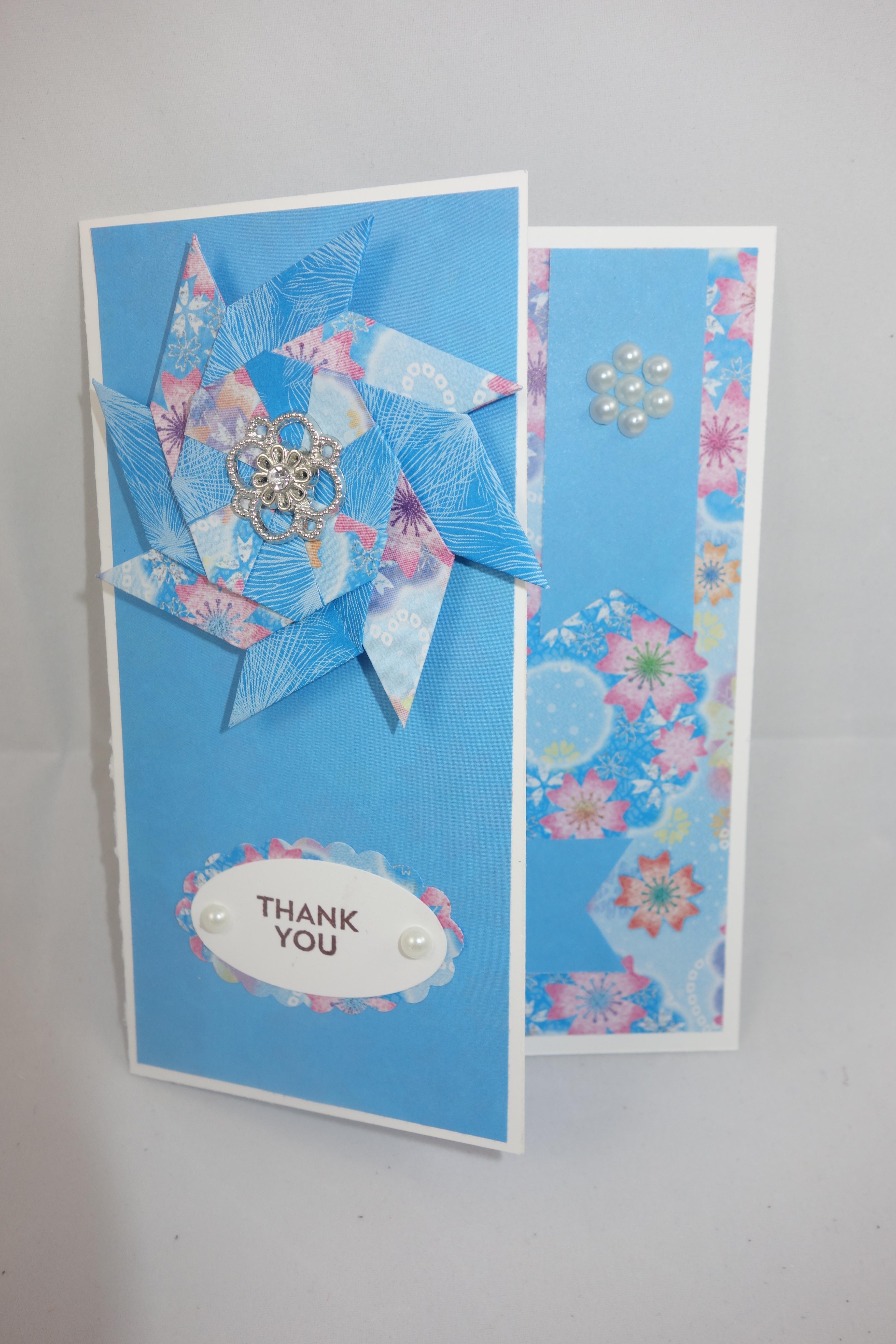 Origami Pinwheels - If Then Creativity | 5472x3648